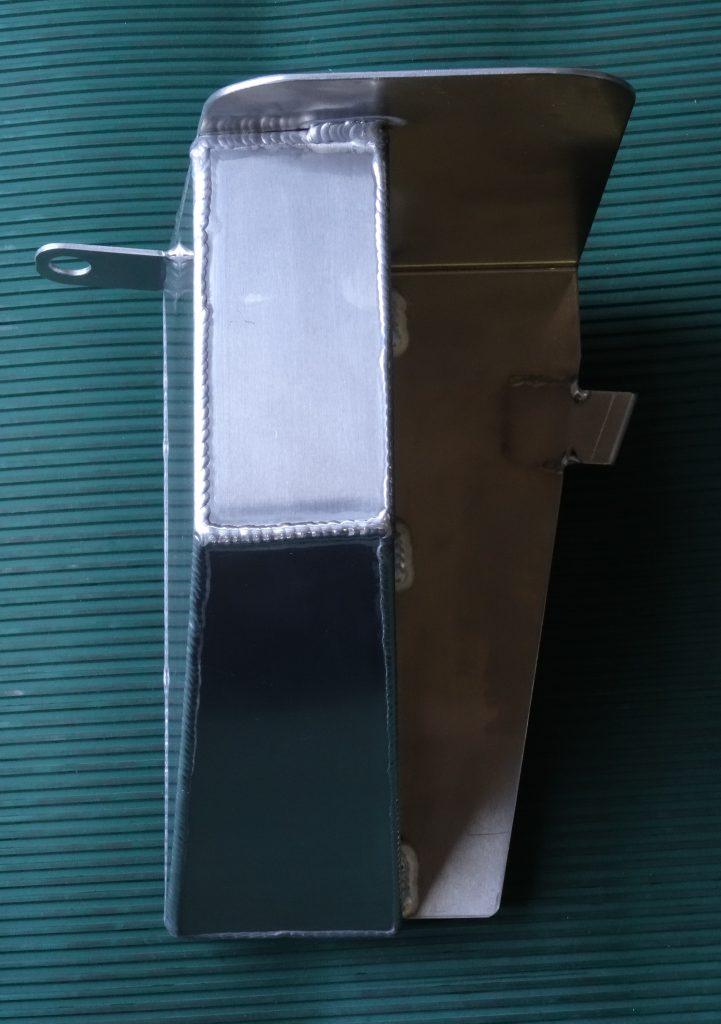 サニトラ用 オイルキャッチタンク
